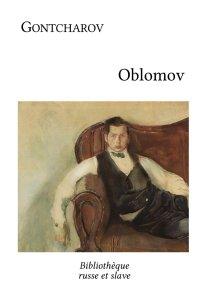 Oblomov de Ivan Gontcharov