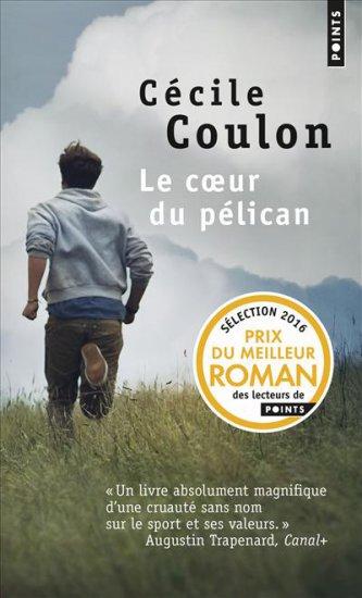 Le coeur du pélican de Cécile Coulon