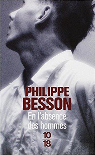 En l'absence des hommes de Philippe Beson