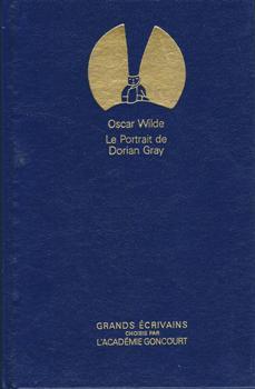 Le portrait de Dorian Gray de Oscar Wilde
