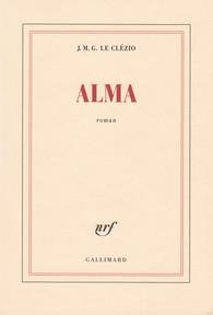 Alma de J. M. G. Le Clézio