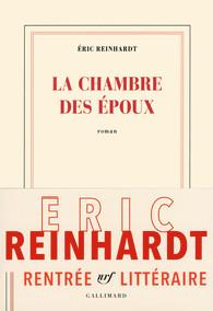 la chambre des époux d'Eric Reinhardt