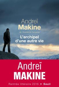 L'archipel d'une autre vie de Andreï Makine