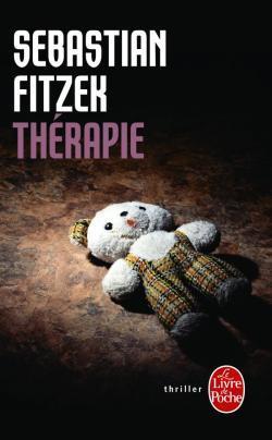 Therapie de Sebastian Fitzek