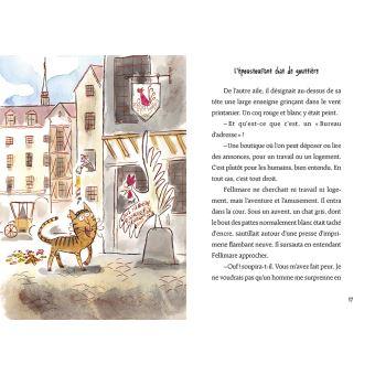 Le Chat du Cardinal Au secours de Richelieu image 2