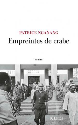 Empreinte de crabe de Patrice Nganang