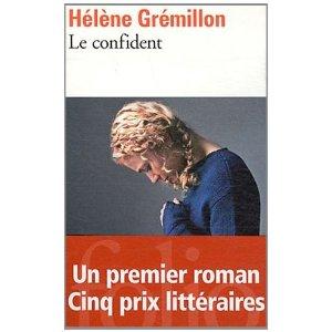 le confident de Hélène Grémillon