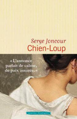 Chien-Loup de Sege Joncour
