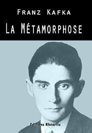 La métamorphose de Franz Kafka