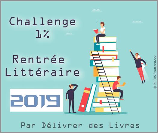 CHALLENGE 1% 2019