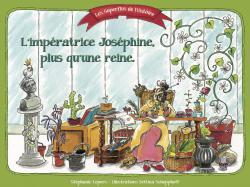Les Superflus de l'Histoire de limperatrice Josephine