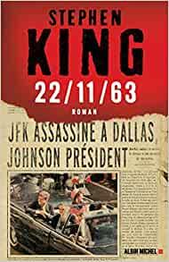 22 11 63 de Stephen King